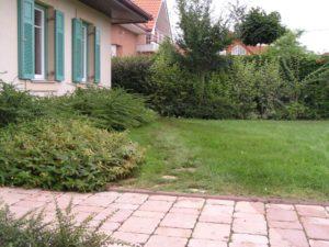 Magán kert 06